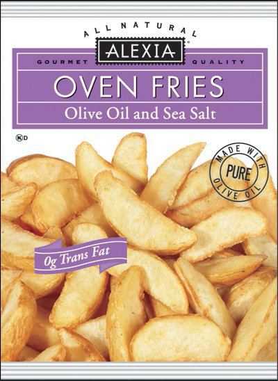 Olive Oil Sweet Potato Chips With Smoked Sea Salt Recipe ...